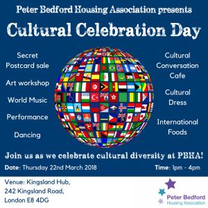 Cultural Celebration Day