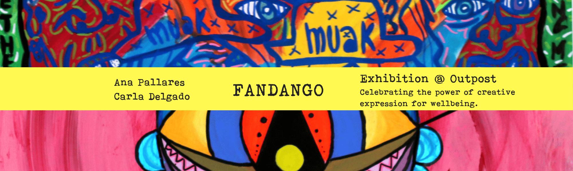 FANDANGO Exhibition