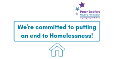 Committed to ending homelessness